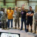 Comedian Tour- Joint Robotics Repair Detachment-Kuwait 026