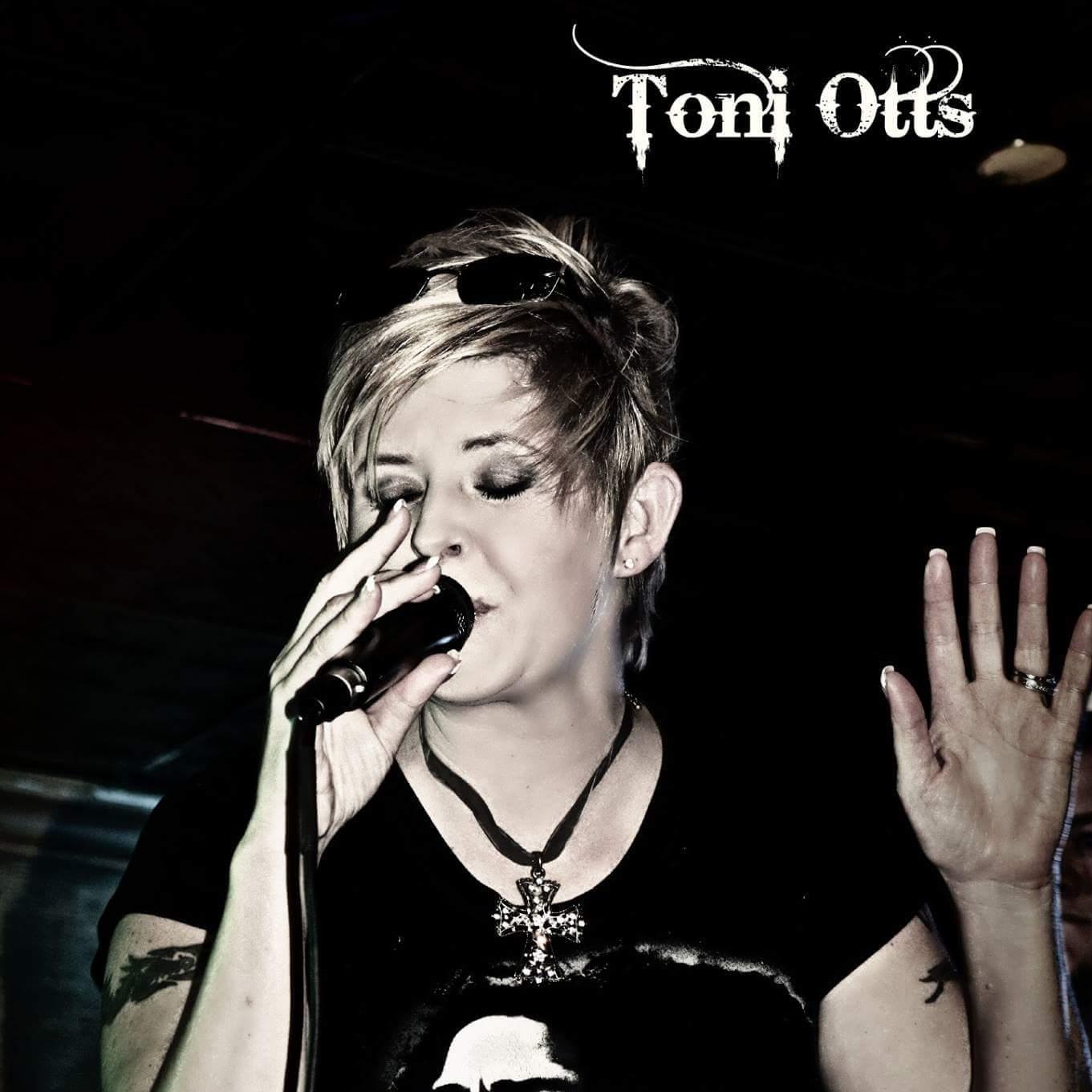 Toni Otts