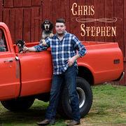 Chris Stephen