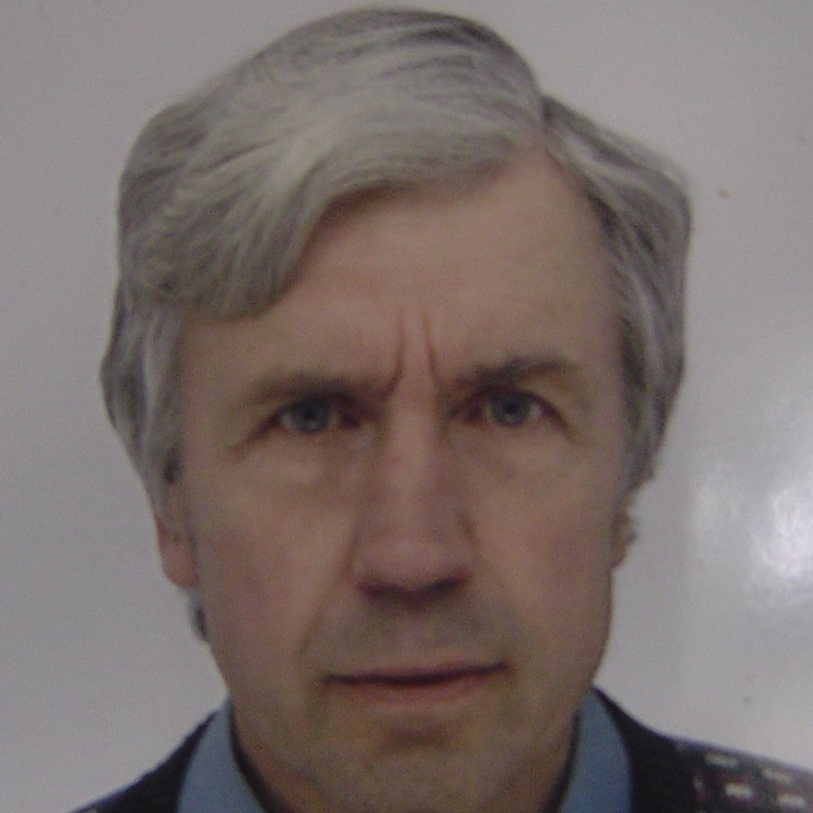 Clive Holman