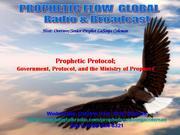 Prophetic Protocol