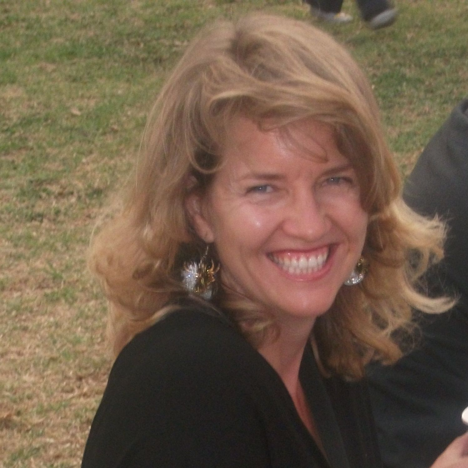 Theresa Gibbon