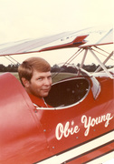 Obie S. Young
