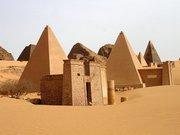 Ancient KUSH (Ethiopia-Egypt)