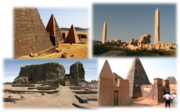 Sacred Cities in Ancient KUSH