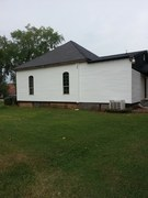 Bishop Isaiah Jackson Worship Center
