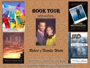 BookTourwithRobertandNatalie