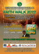 Faith Walk T-Shirt