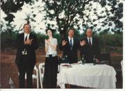Missionaries From The United States of America