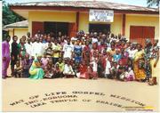 Our Church in Nigeria
