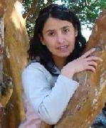 Silvana Roxana