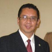 Enrique Domínguez Valerio