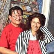 Juan y Tanyita Yupanqui