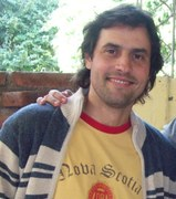Marcos Cesar Gaggio