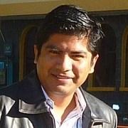 Aldo Paul Anton Ruiz