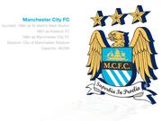 MCFC Club Album