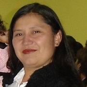 María Susana Ruiz Herrera
