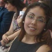 Andrea Solange Castro Martínez
