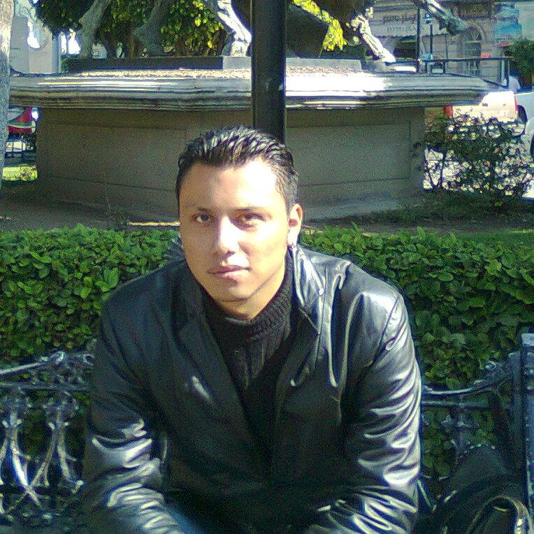 Raúl Rosales Sánchez