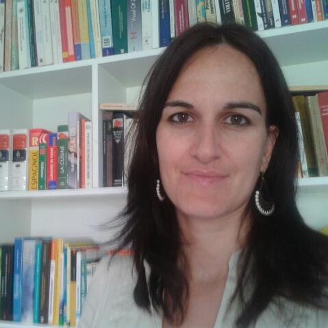 Mercedes Bermejo