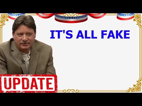 Mark Taylor Lastest (March 21, 2019) — |T'S ALL FAKE