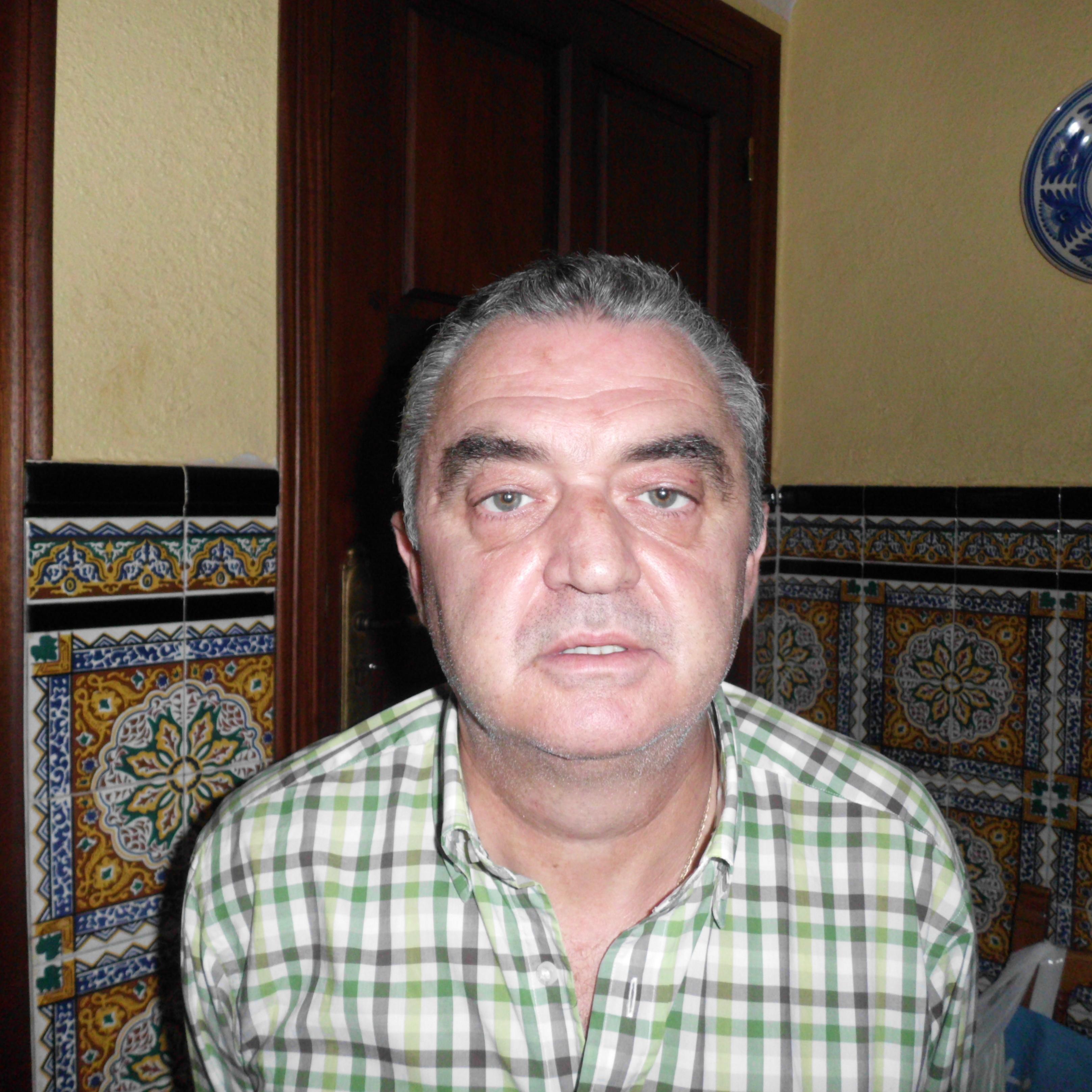 Pedro Díaz Vázquez