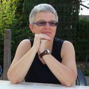 Caroline Van Gysel