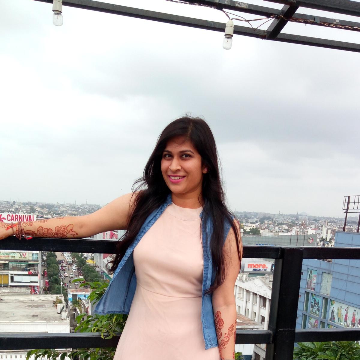 Diksha Jaiswal