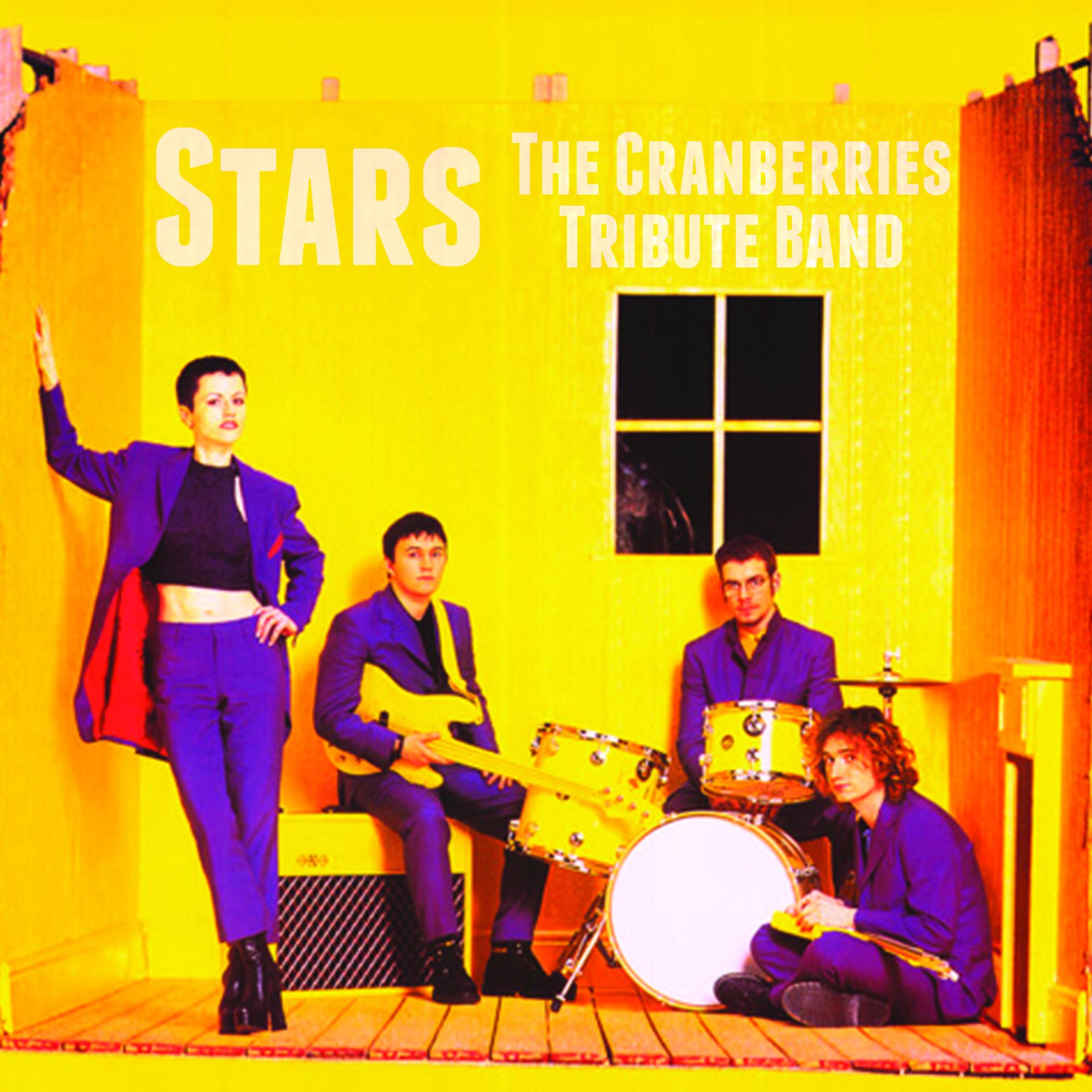 Stars - Cranberries Tribute Band