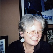 Mary Saunders
