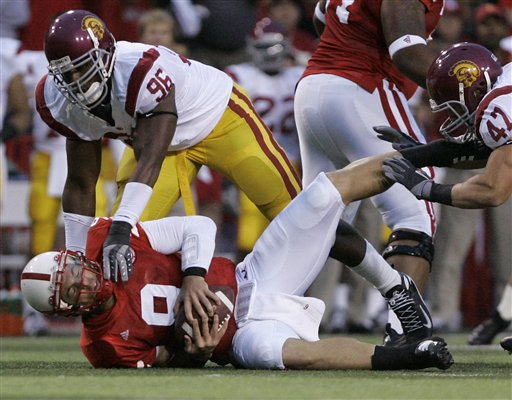 USC Huskers 2007