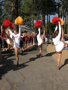 USC Cheerleaders Are Hot