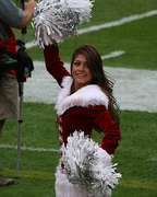 santa-cheerleader