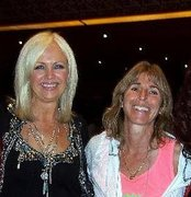 Marcy From Maui and Rhonda Byrne