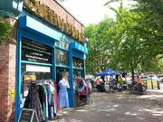 Free Pop up Dr Bikes at the Summer Festival @ Queens Parade Willesden Green