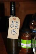 Kilburn apple wine