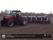 Farm Photos from Farms Around Ontario - April 23rd