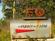 It's FUNNY this FARM