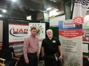 Ottawa Valley Farm Show 2014