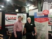 Ottawa Valley Farm Show 2014