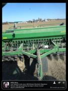 Farm Photos from Around Ontario April 3rd