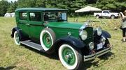 Packard Club Sedan