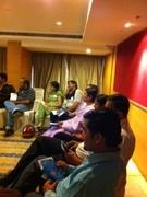 EFT introduction Pune August 2011