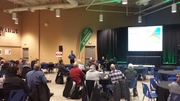 DuPont Pioneer Agronomy Insights presentations at London Farm Show