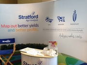 Stratford Agri Analysis at the Precision Agriculture Conference