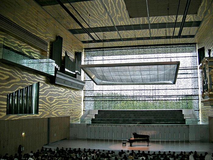 Piano na Casa da Música