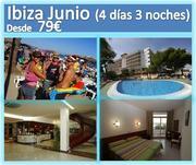 Ibiza Singles Party Junio 2010 Vacaciones Singles