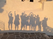 Modern and Ancient Greek Language and Culture Summer Course