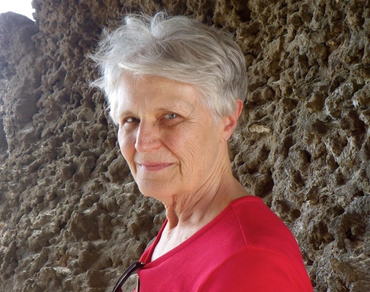 Caroline Baker