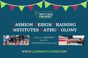 Fashion Design Training Institutes Nathu Colony